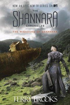 The Wishsong of Shannara (The Shannara Chronicles) (eBook, ePUB) - Brooks, Terry