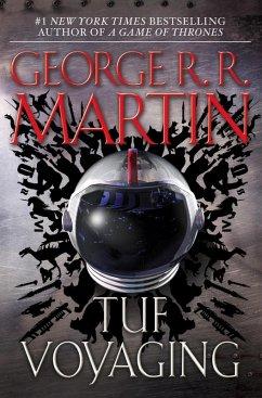 Tuf Voyaging (eBook, ePUB) - Martin, George R. R.