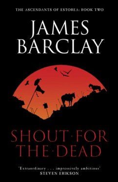 Shout For The Dead (eBook, ePUB) - Barclay, James