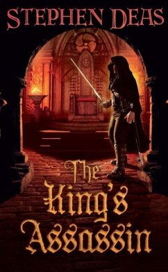 The King´s Assassin (eBook, ePUB)