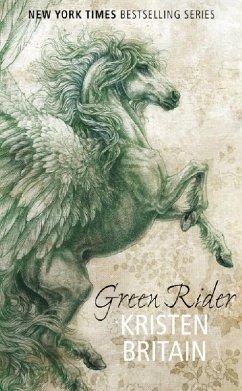 Green Rider (eBook, ePUB) - Britain, Kristen