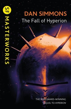 The Fall of Hyperion (eBook, ePUB) - Simmons, Dan