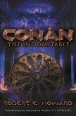 Conan the Indomitable (eBook, ePUB)