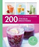 Hamlyn All Colour Cookery: 200 Juices & Smoothies (eBook, ePUB)