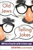 Old Jews Telling Jokes (eBook, ePUB)
