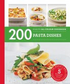 Hamlyn All Colour Cookery: 200 Pasta Dishes (eBook, ePUB)