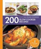 Hamlyn All Colour Cookery: 200 Slow Cooker Recipes (eBook, ePUB)
