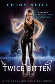 Twice Bitten (eBook, ePUB)