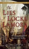 The Lies of Locke Lamora (eBook, ePUB)