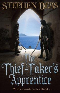 Thief-Taker´s Apprentice (eBook, ePUB)