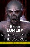 Necroscope III: The Source (eBook, ePUB)