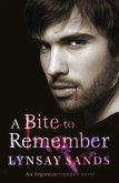 A Bite to Remember (eBook, ePUB)