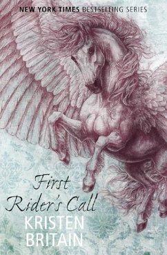 First Rider's Call (eBook, ePUB) - Britain, Kristen