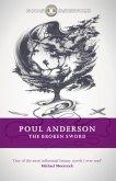 The Broken Sword (eBook, ePUB)