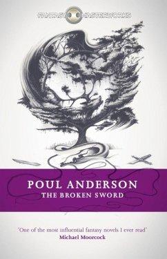 The Broken Sword (eBook, ePUB) - Anderson, Poul