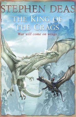 The King of the Crags (eBook, ePUB)