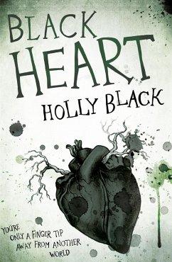 Black Heart (eBook, ePUB) - Black, Holly