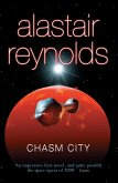 Chasm City (eBook, ePUB)