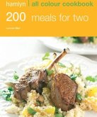 Hamlyn All Colour Cookery: 200 Meals for Two (eBook, ePUB)