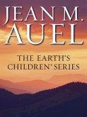The Earth's Children Series 6-Book Bundle (eBook, ePUB)