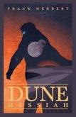 Dune Messiah (eBook, ePUB)
