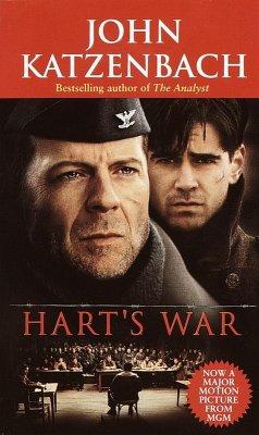 Hart's War (eBook, ePUB) - Katzenbach, John