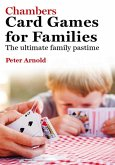Chambers Card Games for Families (eBook, ePUB)