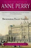 Buckingham Palace Gardens (eBook, ePUB)