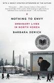 Nothing to Envy (eBook, ePUB)