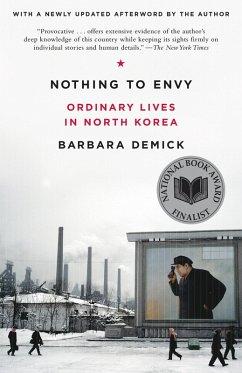 Nothing to Envy (eBook, ePUB) - Demick, Barbara