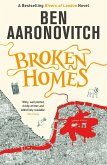Broken Homes (eBook, ePUB)
