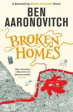Broken Homes (eBook, ePUB)