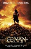 Conan the Barbarian (eBook, ePUB)