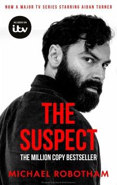 The Suspect (eBook, ePUB) - Robotham, Michael