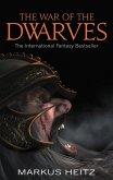 The War Of The Dwarves (eBook, ePUB)