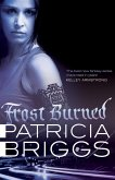 Frost Burned (eBook, ePUB)
