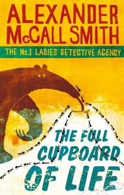 The Full Cupboard Of Life (eBook, ePUB) - McCall Smith, Alexander