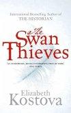 The Swan Thieves (eBook, ePUB)