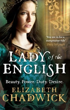 Lady Of The English (eBook, ePUB)