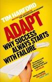 Adapt (eBook, ePUB)