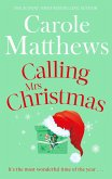 Calling Mrs Christmas (eBook, ePUB)