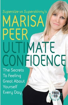 Ultimate Confidence (eBook, ePUB)