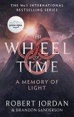 A Memory Of Light (eBook, ePUB)