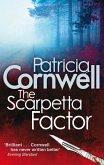 The Scarpetta Factor (eBook, ePUB)