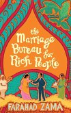 The Marriage Bureau For Rich People (eBook, ePUB)
