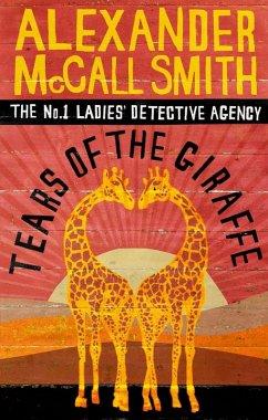 Tears of the Giraffe (eBook, ePUB) - McCall Smith, Alexander
