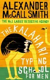 The Kalahari Typing School For Men (eBook, ePUB)