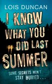 I Know What You Did Last Summer (eBook, ePUB)