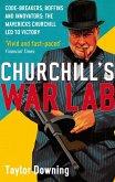 Churchill's War Lab (eBook, ePUB)