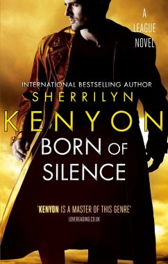 Born Of Silence (eBook, ePUB) - Kenyon, Sherrilyn